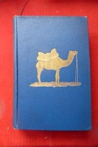Western Rajputana. A well illustrated book of 1899