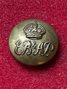 East Bengal and Assam Police, 18mm Calcutta supplied button